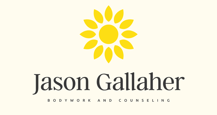 Logo for Jason G Body And Mind - colorado myofascial release and somatic counseling